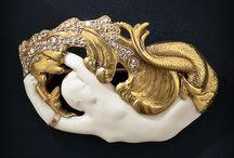 Jewelry: creatures