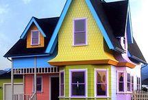 Houses ❤️