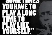 Best Jazz Quotes