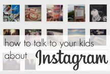 Instagram Privacy / How to use Instagram privacy features for you child