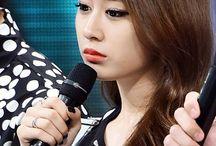 Jiyeon ♡ / waifu