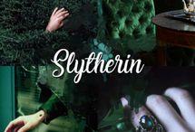 Slytherin ❤