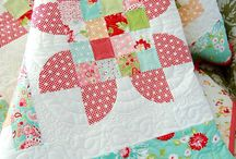 Quilt Kits available in the Store