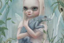 Art / by Rachelle Vaughan