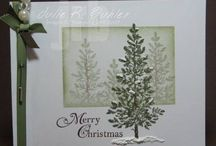 Christmas Cards / by Verna White