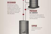 vinos & etiqueta