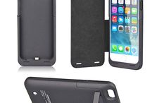 Mobile Power Cases for iPhone 6 6s phones