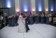 Our Favorite Reception Photos / Copyright Molinski Photography 2014