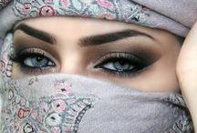 eyes mirror of soul
