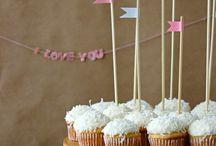 Cupcakesitos!!