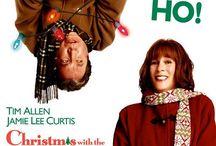 vánoce a filmy