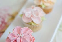 cupcakes og kakedekor