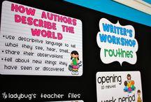 My Classroom / Ideas to use in my middle/high school classroom / by Yara Luna