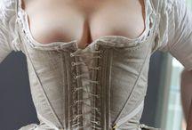 Historical Costuming