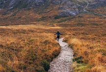 Scotland / All about Scotland's attractions, adventures, culture, food, and accommodations.