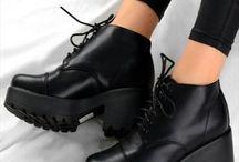 Schuhe Taschen