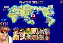Street Fighter 2 , Street Fighter oyunları, Street Fighter oyunu,Street Fighter 2 oyunları