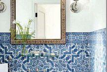|Home design| Cuarto de baño