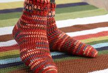 Crochet / by Rhonda Bullock
