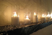 Our Candles and Holders