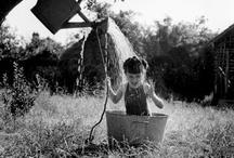 Enfants / by Carmen Gosselin