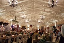 Wedding Reception at Pont de Val