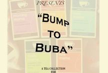 Bump to Buba / Mama Tea has a range of herbal tea from the start of Pregnancy through to Breastfeeding! Bump to Buba!