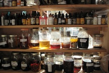 Homemade remedies & tinctures