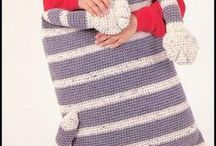 crochet & knit  inspirations