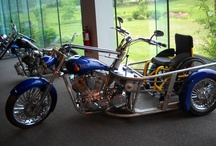 Some Great Motorcycles / by Denny Andrews Ford Sales