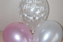 millie christening
