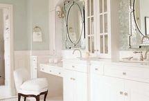 Home {Bathrooms}