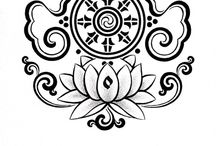 tattoo: working out meanings & symbols