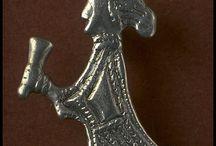 Vikingdräkt / Inspiration till ny vikingdräkt