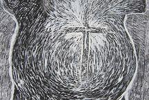 Rysunki do 2010-3 / Drawings until 2010-3 / cz.3