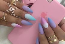 Best of the Best nails for sumer my