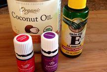 Essential Oils DIY / by Debbie Malone