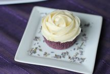 Cookies, Cupcakes, Bars / great assorted recipes to try out. / by Dianne Hawley
