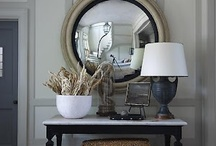 entryways / by Melissa Gibson
