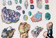 Gems,stones,crystals / Gems references