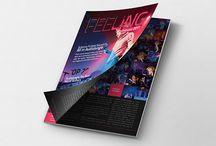 ALL Magazine MAKET / Создание макета журнала
