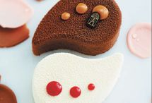 Best Valentine's day cakes & chocolates by French and Pairisian pastry chefs