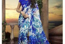 Designer Sarees / Collection of Designer Sarees