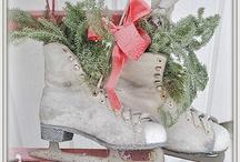 Christmas  / Christmas  / by Gitte Hansen