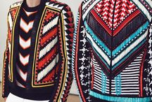 colourfull & prints menswear