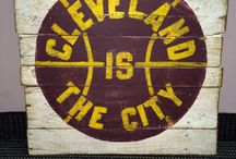 Cleveland / by Mandy Healy