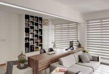 Living Room Revamp: Singapore HDB