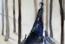 Dominique FORTIN art