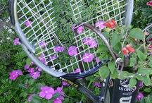New life in garden