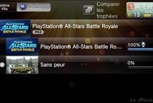 PlayStation All-Stars Battle Royale Platine